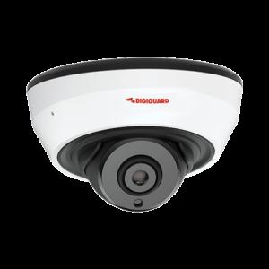 Caméra de surveillance discrète avec vision de nuit stralight