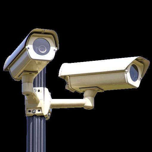 Des caméras et systèmes de protection étudiés pour votre chantier