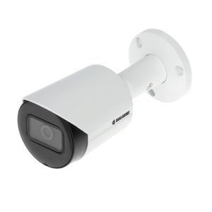 Caméra de surveillance discrète avec capteurs infrarouges et résistante face aux conditions extrêmes